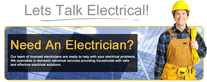 Electrical Services by Unlimited NC Electrician Greg Fuller