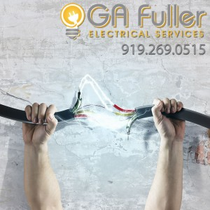 GAFuller - Zebulon NC Electrical Services