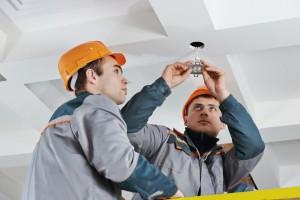 GA Fuller Electrical Installation Services